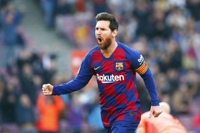 Messi y compañeros aceptan recorte de salarios