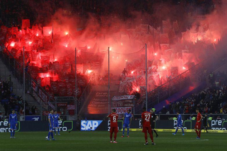 Bundesliga aprueba plan para el retorno del público a los estadios