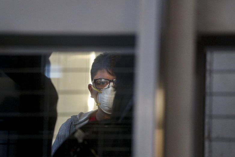 Aumenta a 60 número de muertos por Covid-19 en México