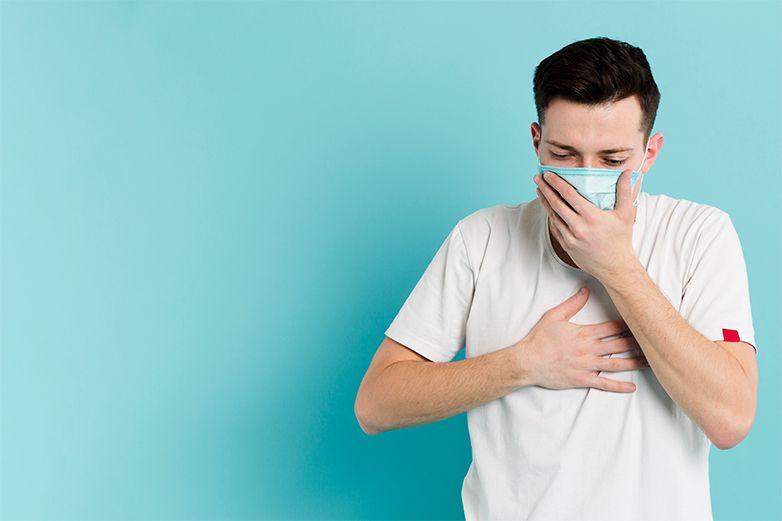 Tuberculosis, una enfermedad que viaja por el aire