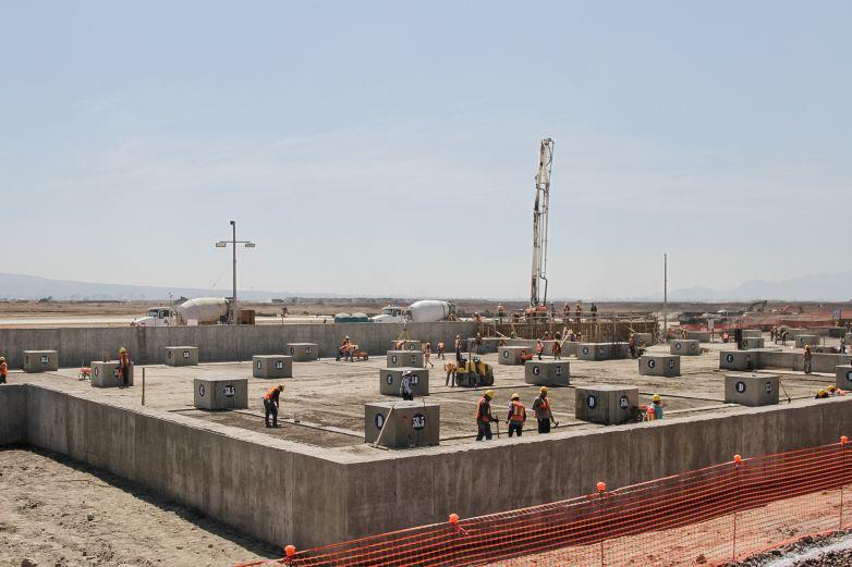 Cee empleo un 12.6% para constructores de Guanajuato