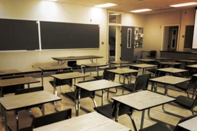 Cerrarán escuelas en NM durante todo el año por pandemia