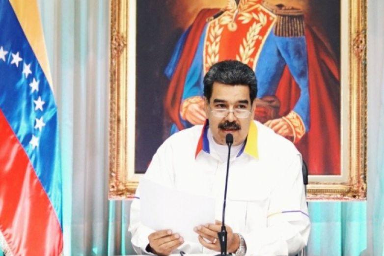 Expulsa Maduro de Venezuela a embajadora de la UE