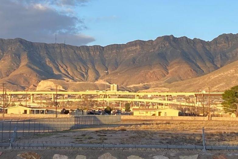 Soldado baleado amenazó a la Policía Militar de Fort Bliss