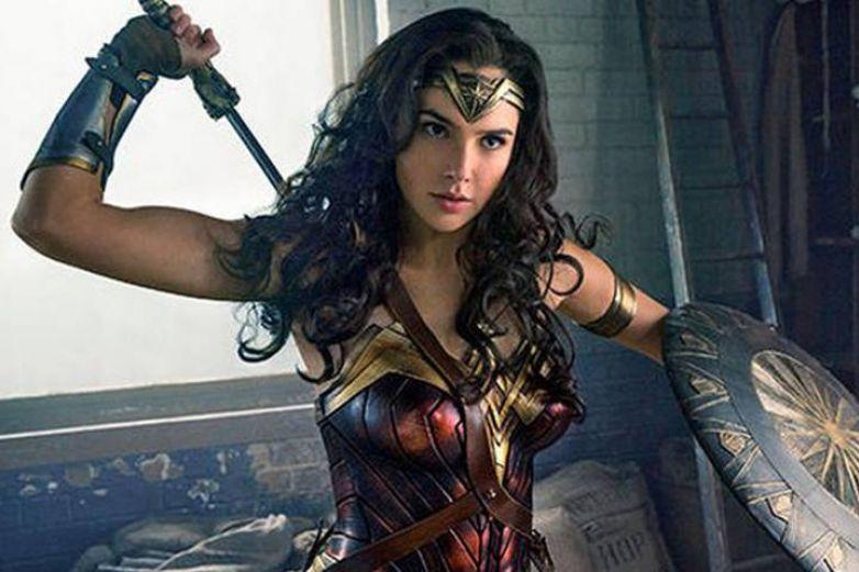 'Wonder Woman 1984' pospone su estreno por Covid-19