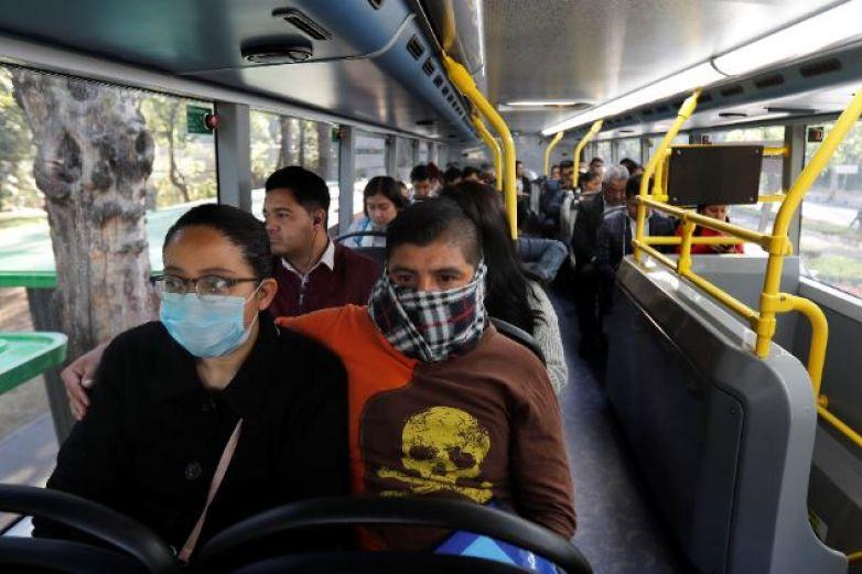 Avala OMS plan de México contra Covid-19; 'van en el camino correcto'