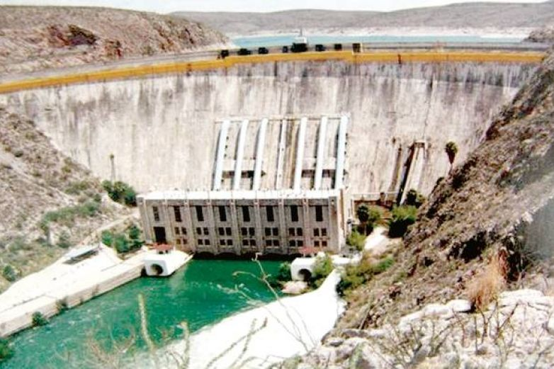 Redujo Estado entrega de agua por sequía desde 1994