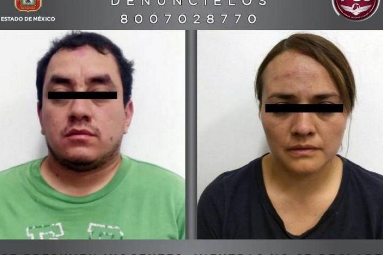 Niño era golpeado y quemado por su madre y padrastro en Edomex