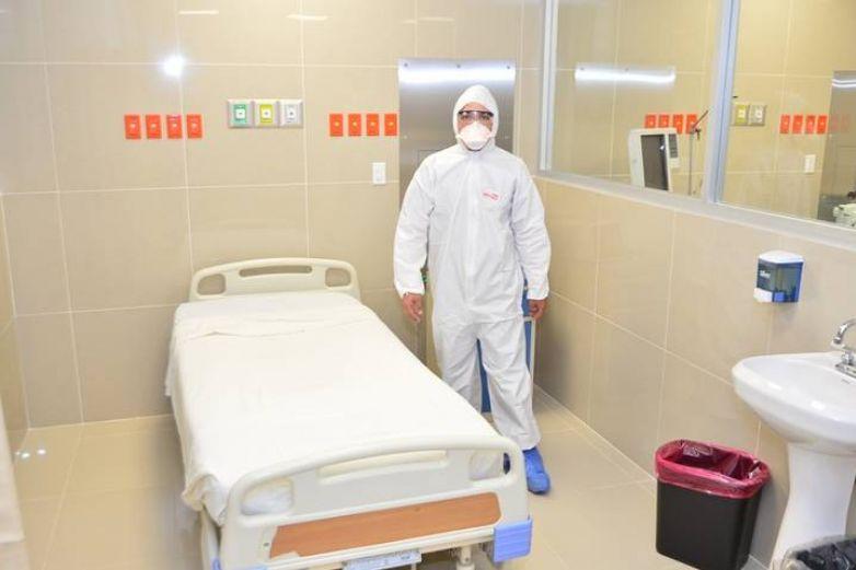 Amenazan con paro más de mil médicos por falta de seguro en pandemia