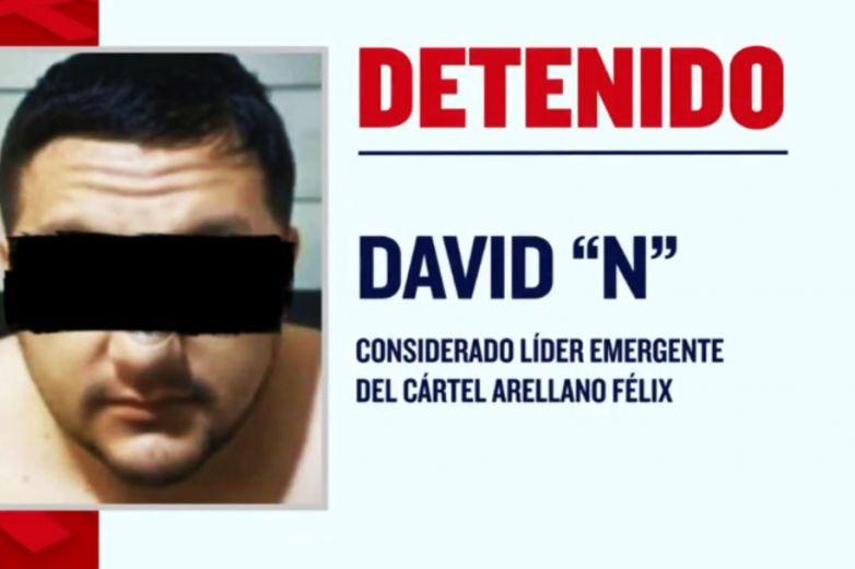 Detienen a presunto operador de los Arellano Félix en Querétaro