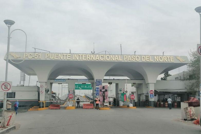 Tienen acceso norteamericanos y paisanos a México pese a Covid-19: delegado