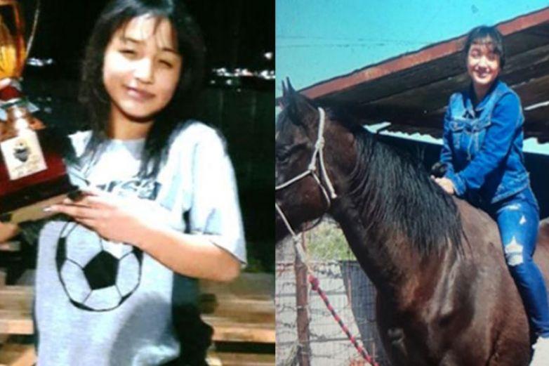 Buscan a menor desaparecida en El Paso