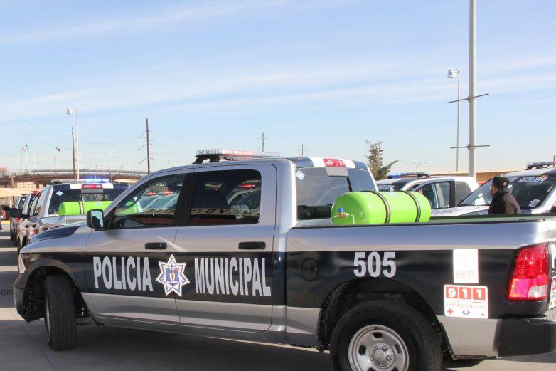 Arrestan a menor de 16 años conmarihuana en Misiones de Creel