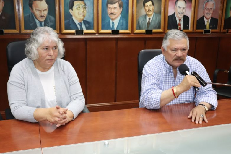 Reitera alcalde de Cuauhtémoc medidas de prevención vs Covid-19