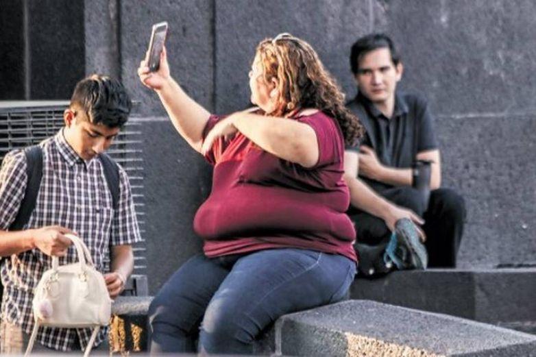 Mexicanos podrían subir hasta cinco kilos durante confinamiento