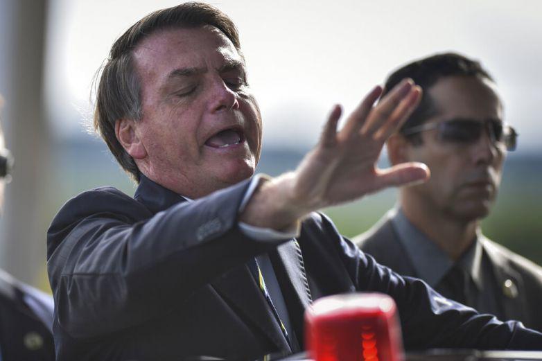 Declaración de ministro brasileño disgusta a China