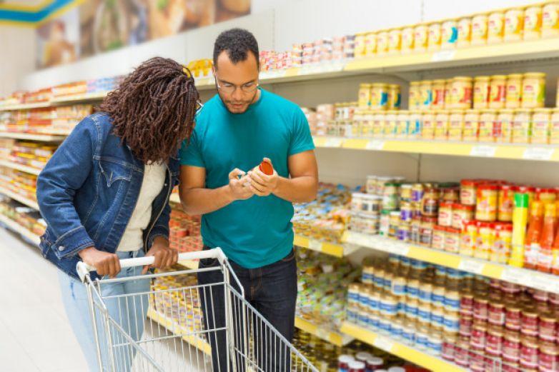 Etiquetado de alimentos permitirá disminución de enfermedades crónicas