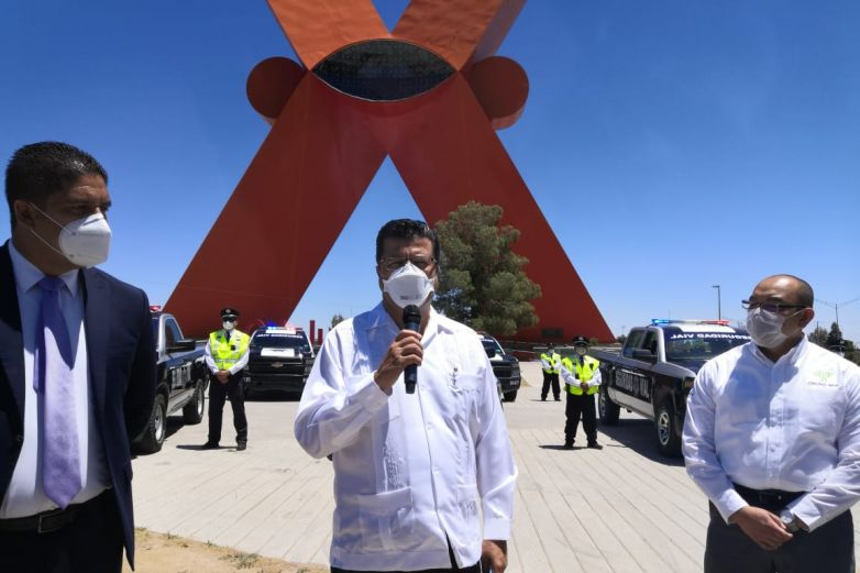 Sugiere alcalde reapertura paulatina de maquiladoras en la ciudad