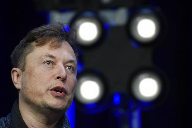 Elon Musk afirma que pirámides de Egipto fueron hechas por extraterrestres
