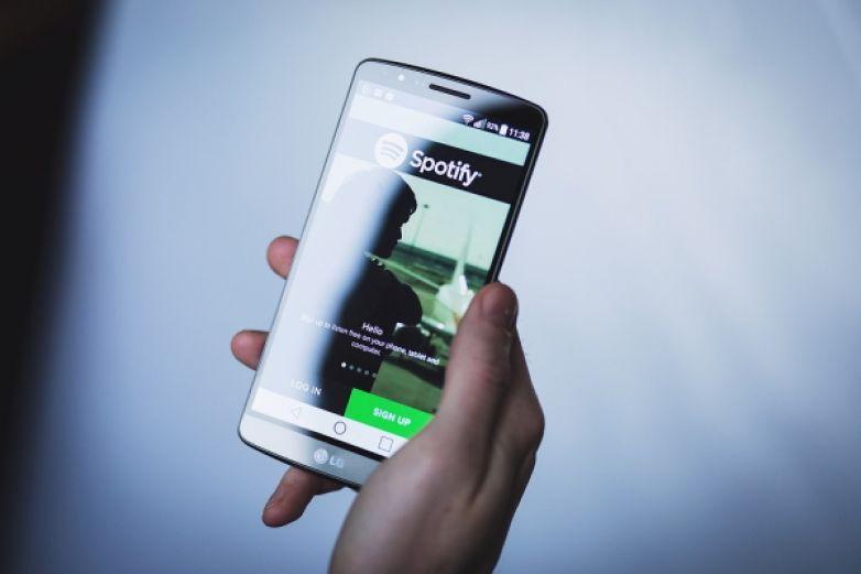 Spotify lanza playlist interactivo para hacer ejercicio