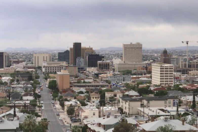 Suman 2 mil 376 casos de coronavirus en El Paso