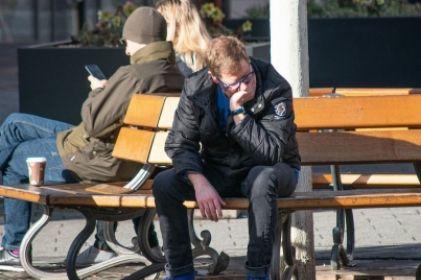 Por coronavirus, uno de cada 6 jóvenes está sin empleo: OIT