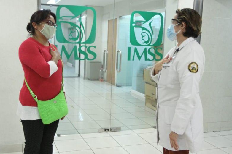 Dará Imss condecoración 'Miguel Hidalgo y Costilla' a personal médico