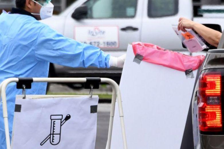 Se eleva a 77 cifra de muertes por coronavirus en El Paso