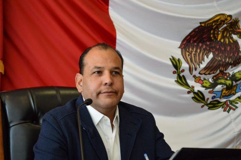 Pide Bazán a Conagua resolver conflicto entre agricultores de Allende