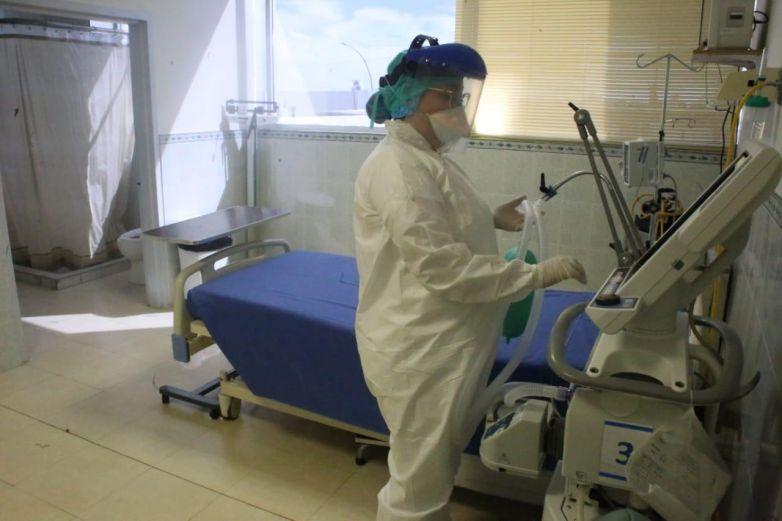 Se recuperan de coronavirus más de 3 mil pacientes en el estado