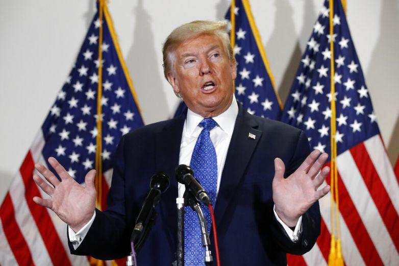 Trump se dirigirá a la nación tras disturbios en EU