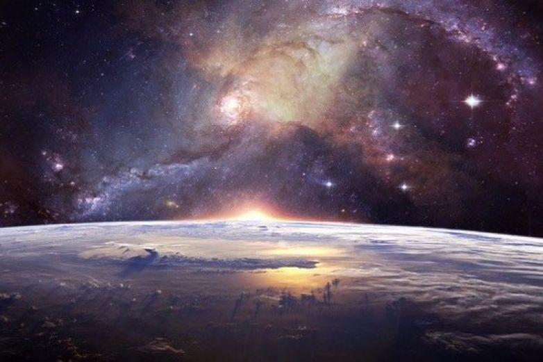 NASA desmiente existencia de universo paralelo