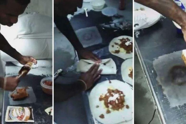 Reo se hace famoso por cocinar en TikTok