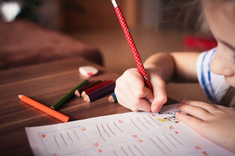 Desarrolla la lectoescritura en tus hijos durante la cuarentena