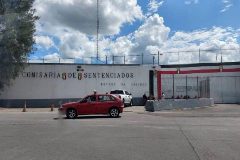 Se desata riña en penal de Jalisco por juego de futbol