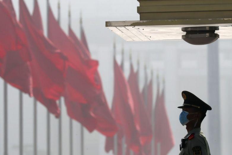 Trump marca el fin de la relación especial de EU con Hong Kong