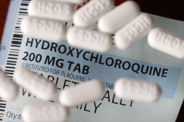 Ensayo prevé retomar la hidroxicloroquina contra el Covid-19