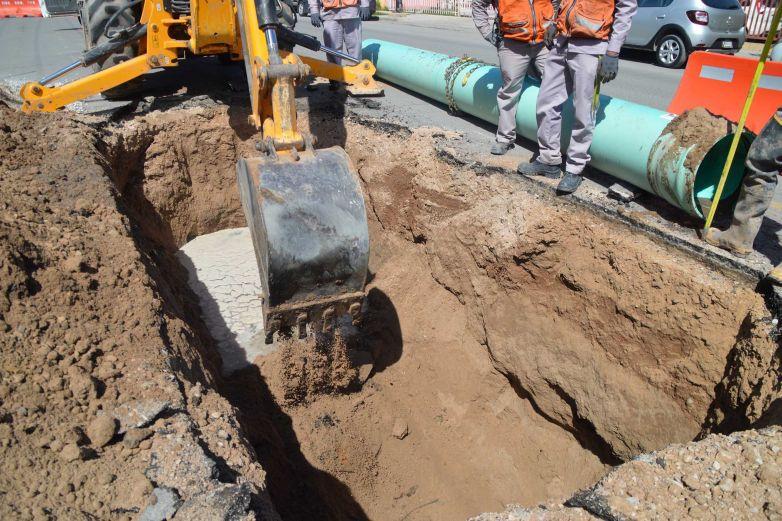 Plantea diputado presupuestar obras hidráulicas para Juárez