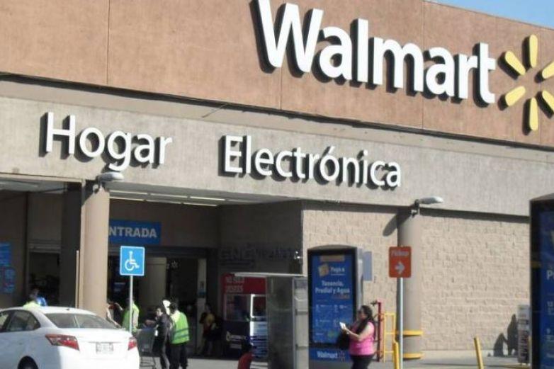 Walmart pagará 8 mil mdp al SAT por venta de Vips