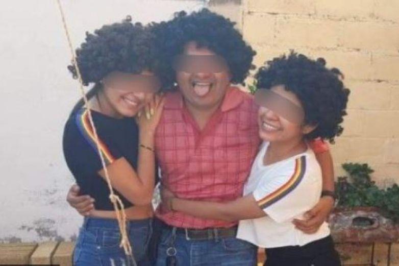 'Delgado y traumado', el 'Hilo' que relata cómo un papá venció al coronavirus