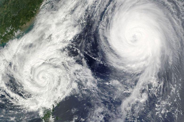 Se esperan 37 ciclones para 2020; seis pueden impactar territorio mexicano