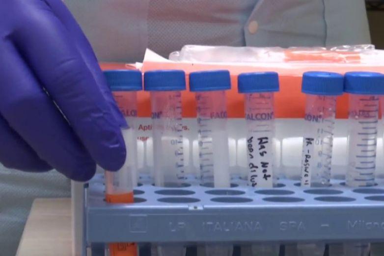 Abren en Las Cruces laboratorio para procesar pruebas de Covid-19