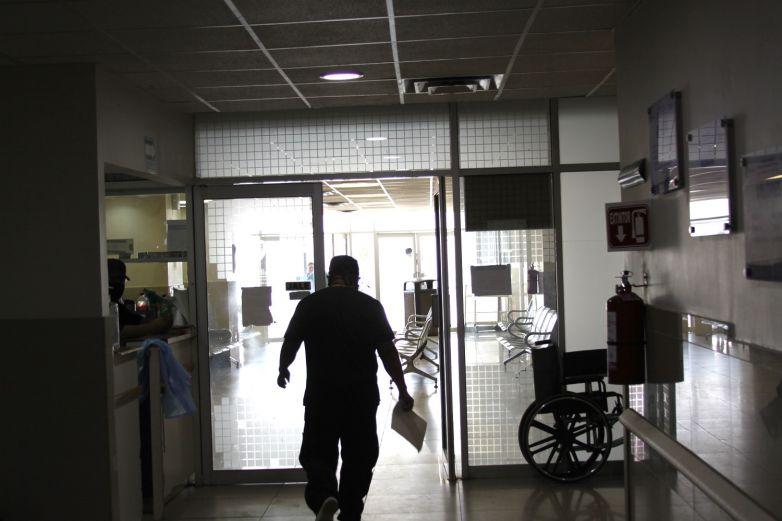 Aumenta ocupación hospitalaria en el estado
