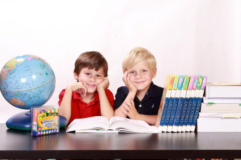 Fomentar la lectoescritura en los pequeños desarrolla su seguridad