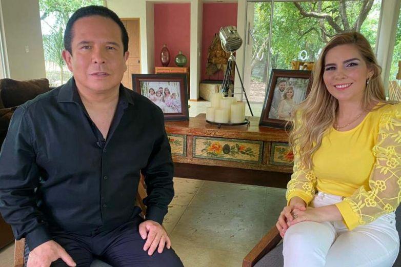 Karla Panini rompe el silencio en entrevista exclusiva
