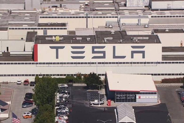 Elon Musk tiene a Guanajuato en la mira para instalar Tesla