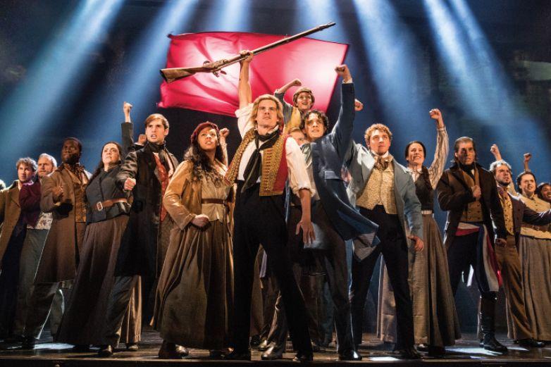 Cancelan musical de 'Los miserables' en El Paso