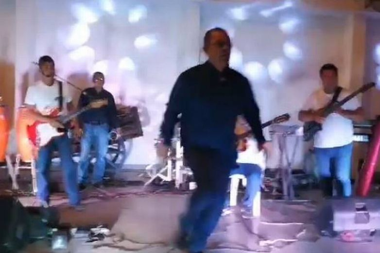 Asesinan a 6 en Veracruz; transmitían concierto en Facebook