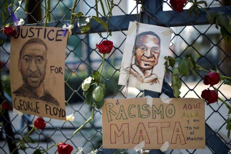 Floyd murió por 'homicidio': autopsia oficial