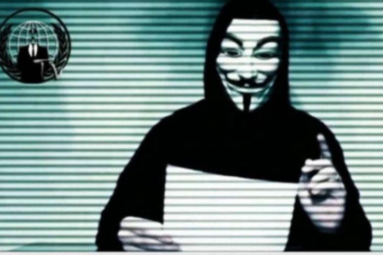 Anonymous amenaza a autoridades de EU por muerte de Floyd
